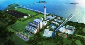 SULBAGUT  COAL FIRED STEAM POWER PLANT GORONTALO CENTRAL SULAWESI
