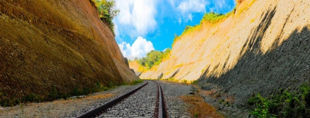 Joint Project: Makassar-Parepare Railway Guarantor Signed Soon